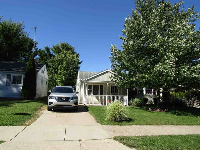 3529 Woldhaven Drive, South Bend, IN 46614 (MLS #202037955) :: Anthony REALTORS