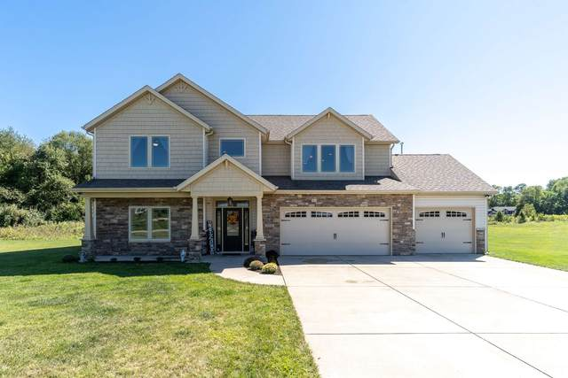 5928 Conkright Lane, West Lafayette, IN 47906 (MLS #202037996) :: The Carole King Team