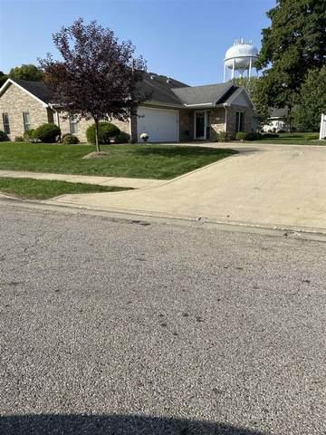 801 E Walnut Ridge, Logansport, IN 46947 (MLS #202038017) :: The Romanski Group - Keller Williams Realty