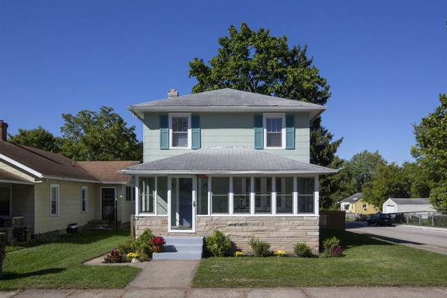 241 E Fairview Avenue, South Bend, IN 46614 (MLS #202038052) :: Anthony REALTORS