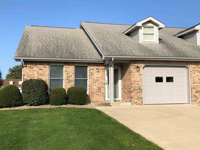 513 Delray Street, Kokomo, IN 46901 (MLS #202038104) :: The Romanski Group - Keller Williams Realty