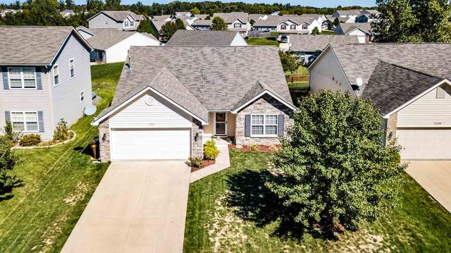 12216 Jacobas Place, Fort Wayne, IN 46845 (MLS #202038120) :: Anthony REALTORS