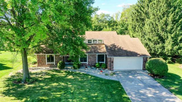7030 Windshire Drive, Fort Wayne, IN 46814 (MLS #202038198) :: Anthony REALTORS