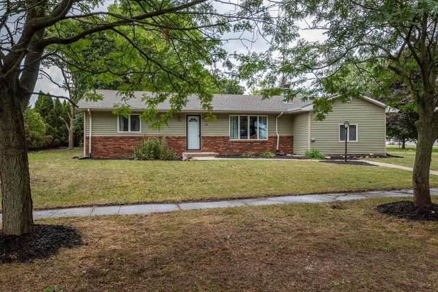 122 Plummer Street, Francesville, IN 47946 (MLS #202038212) :: The Romanski Group - Keller Williams Realty