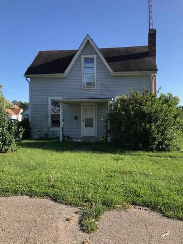 1004 E 3rd Street, Veedersburg, IN 47987 (MLS #202038235) :: The Carole King Team
