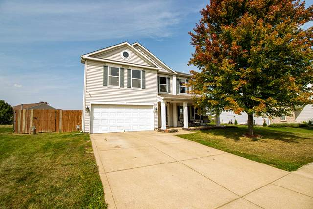 4426 Fletcher Drive, Lafayette, IN 47909 (MLS #202038252) :: The Carole King Team