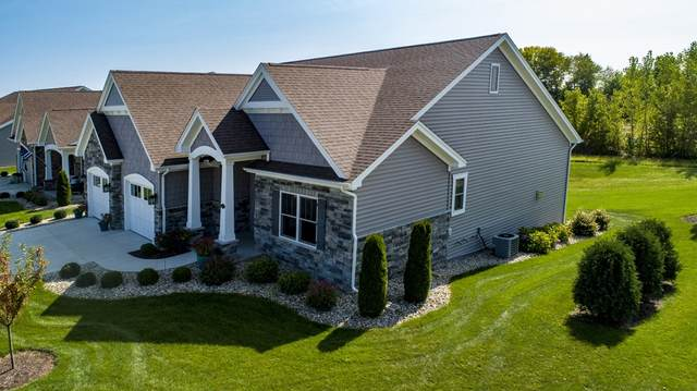842 Wentworth Drive, Goshen, IN 46526 (MLS #202038275) :: Aimee Ness Realty Group