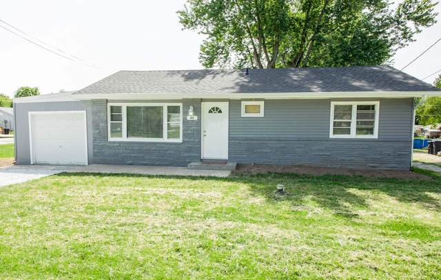 55 E 300 S, Lafayette, IN 47909 (MLS #202038335) :: The Romanski Group - Keller Williams Realty