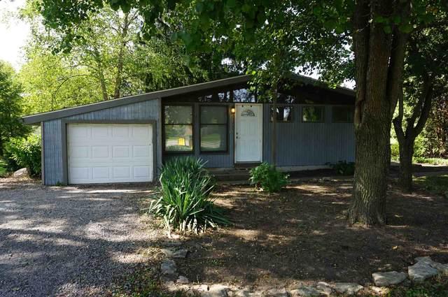 5530 Homestead Road, Fort Wayne, IN 46814 (MLS #202038498) :: Hoosier Heartland Team | RE/MAX Crossroads