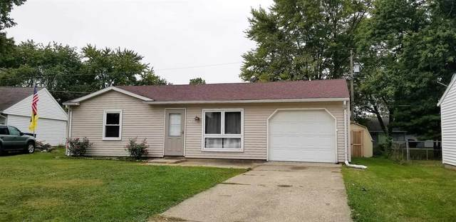 3230 Sean Court, Lafayette, IN 47909 (MLS #202038550) :: The Romanski Group - Keller Williams Realty