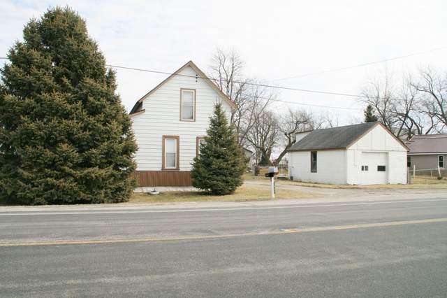 2051 N State Road 13, Wabash, IN 46992 (MLS #202038580) :: The Romanski Group - Keller Williams Realty