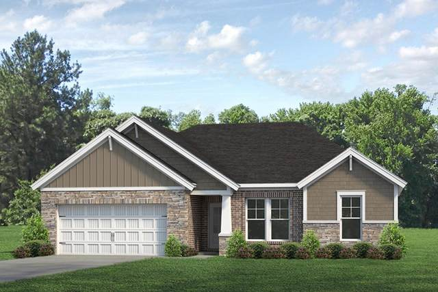 4985 White Chapel Drive, Newburgh, IN 47630 (MLS #202038583) :: Parker Team