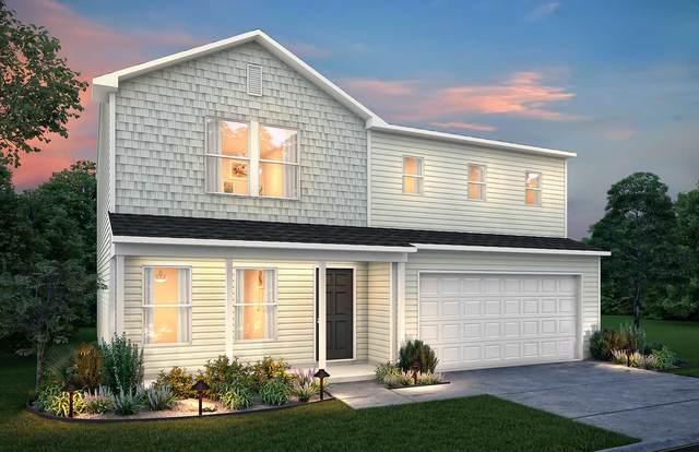 307 Rosie Street, Tipton, IN 46072 (MLS #202038598) :: The Romanski Group - Keller Williams Realty