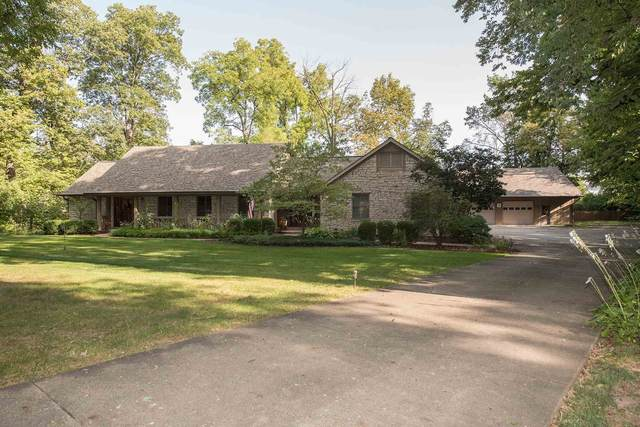 4670 Whippoorwill Drive, Lafayette, IN 47909 (MLS #202038603) :: The Romanski Group - Keller Williams Realty