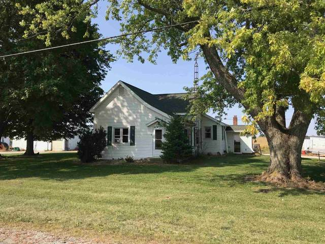 7882 E St Rd 26, Russiaville, IN 46979 (MLS #202038656) :: The Romanski Group - Keller Williams Realty