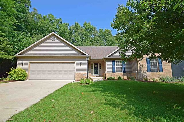 26647 Durness Woods Drive, South Bend, IN 46628 (MLS #202038657) :: Hoosier Heartland Team | RE/MAX Crossroads