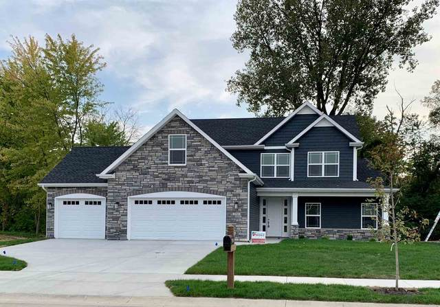 2901 Three Meadows Drive, West Lafayette, IN 47906 (MLS #202038691) :: Hoosier Heartland Team | RE/MAX Crossroads