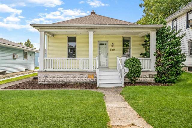 519 Greenlawn Avenue, Fort Wayne, IN 46808 (MLS #202038742) :: Anthony REALTORS