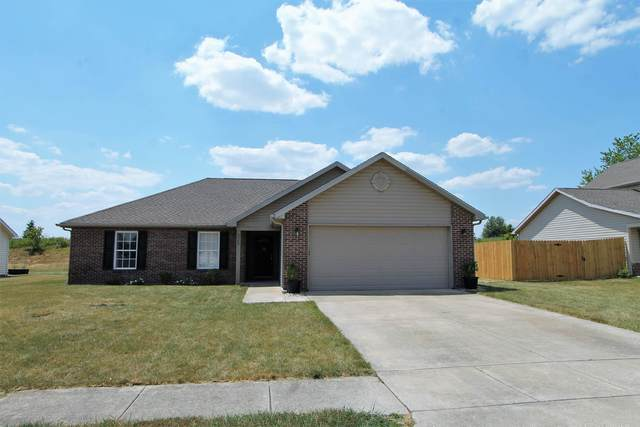 520 Marquis Circle, Dayton, IN 47941 (MLS #202038799) :: The Romanski Group - Keller Williams Realty