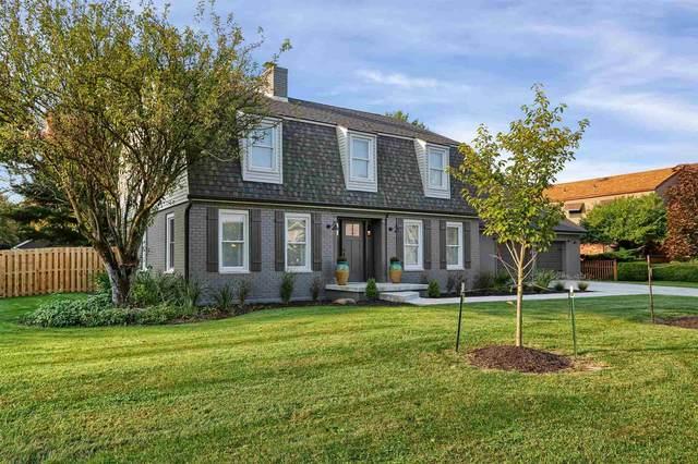 4407 Sugar Maple Drive, Lafayette, IN 47905 (MLS #202038832) :: The Romanski Group - Keller Williams Realty