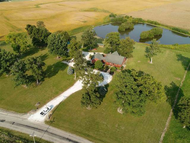 5155 N Independence Pine Village Road, Attica, IN 47975 (MLS #202038838) :: The Romanski Group - Keller Williams Realty