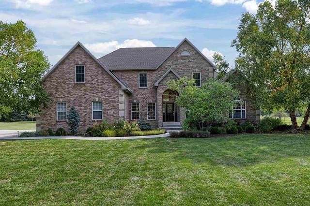 2321 Aberdeen Way, Lafayette, IN 47909 (MLS #202038860) :: The Romanski Group - Keller Williams Realty
