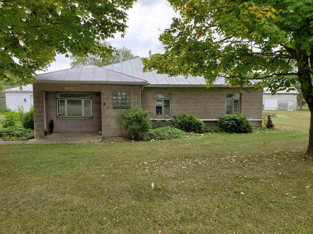 308 E Jackson Street, Farmland, IN 47340 (MLS #202038872) :: The ORR Home Selling Team