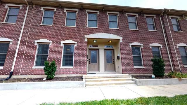 515 N 5th Street, Lafayette, IN 47901 (MLS #202038881) :: The Romanski Group - Keller Williams Realty