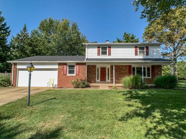 963 S Southernview Drive, Lafayette, IN 47909 (MLS #202038902) :: The Romanski Group - Keller Williams Realty