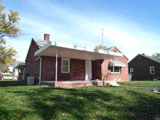 501 E Cottage Grove Avenue, Bloomington, IN 47404 (MLS #202038936) :: Hoosier Heartland Team   RE/MAX Crossroads