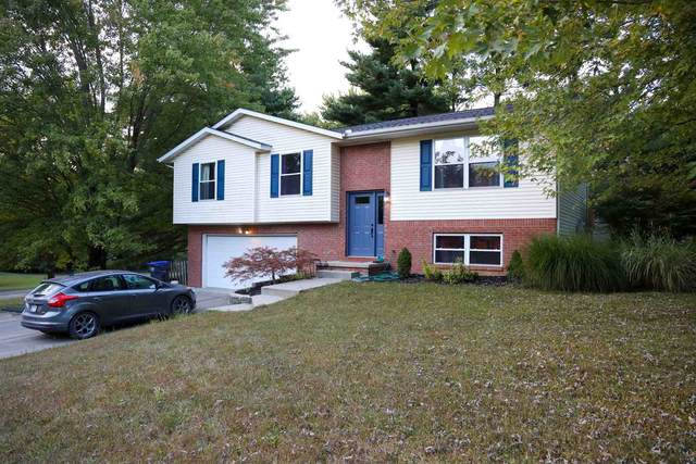 4646 W Woodland Drive, Bloomington, IN 47404 (MLS #202038948) :: Anthony REALTORS