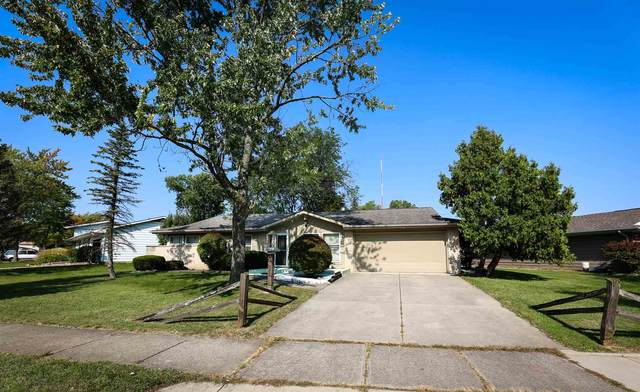 1704 Chochtimar Trail, Fort Wayne, IN 46808 (MLS #202038956) :: Hoosier Heartland Team | RE/MAX Crossroads