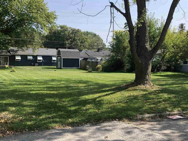 210 E Wickersham Drive, Kokomo, IN 46901 (MLS #202039006) :: Anthony REALTORS