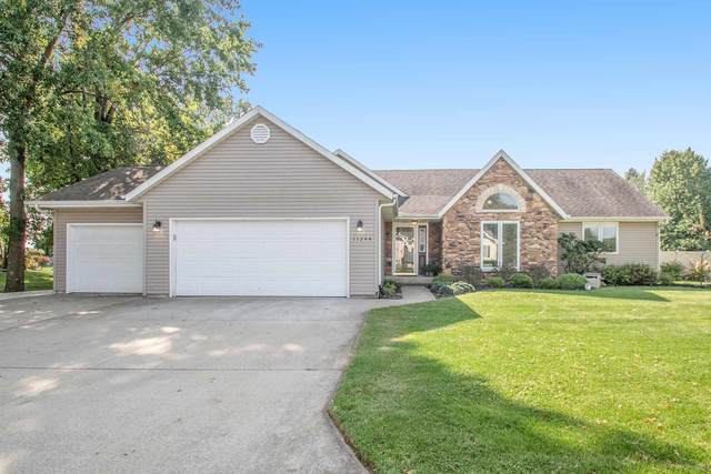 11344 Nicole Dr. South Drive, Granger, IN 46530 (MLS #202039056) :: Parker Team