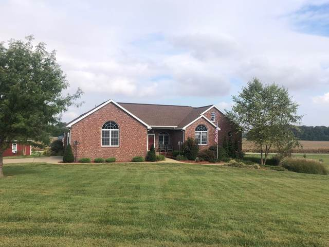 6182 W County Rd 55 S Road, Rockport, IN 47635 (MLS #202039091) :: The Dauby Team