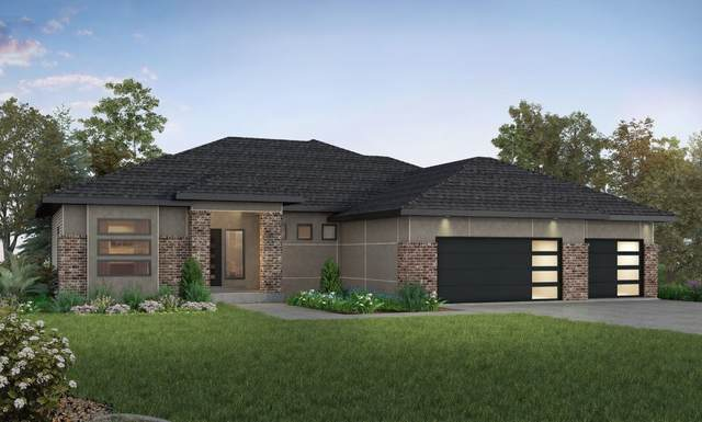 10417 Beaugreen Cove 59TR, Leo, IN 46765 (MLS #202039108) :: The Dauby Team