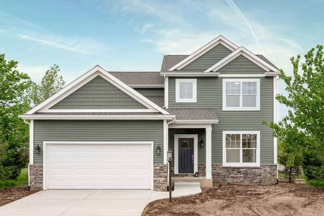 26050 Westwood Hills Drive Lot #42, South Bend, IN 46628 (MLS #202039141) :: Aimee Ness Realty Group