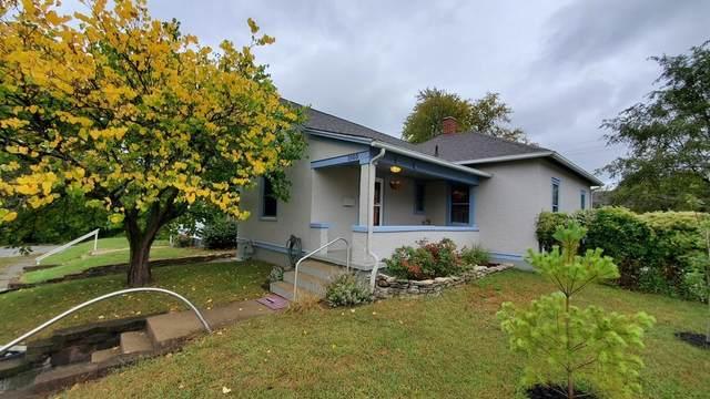 1005 S 3rd Street, Lafayette, IN 47906 (MLS #202039191) :: The Romanski Group - Keller Williams Realty