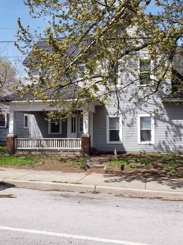 601 S Main Street, Kokomo, IN 46901 (MLS #202039269) :: The Romanski Group - Keller Williams Realty