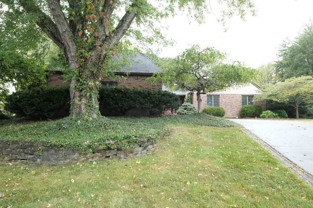 1004 S Gentry Court, Bloomington, IN 47401 (MLS #202039270) :: Parker Team