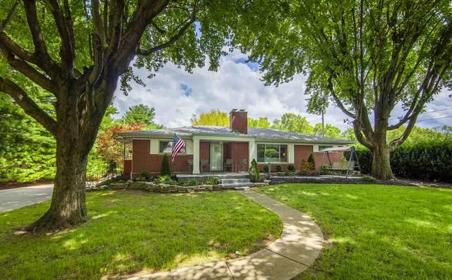 600 N Pendleton Avenue, Pendleton, IN 46064 (MLS #202039310) :: The Romanski Group - Keller Williams Realty