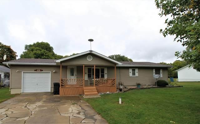 470 W Greenwood Drive, Kendallville, IN 46755 (MLS #202039416) :: Parker Team