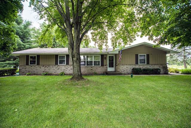 53882 County Road 1, Elkhart, IN 46514 (MLS #202039467) :: Anthony REALTORS