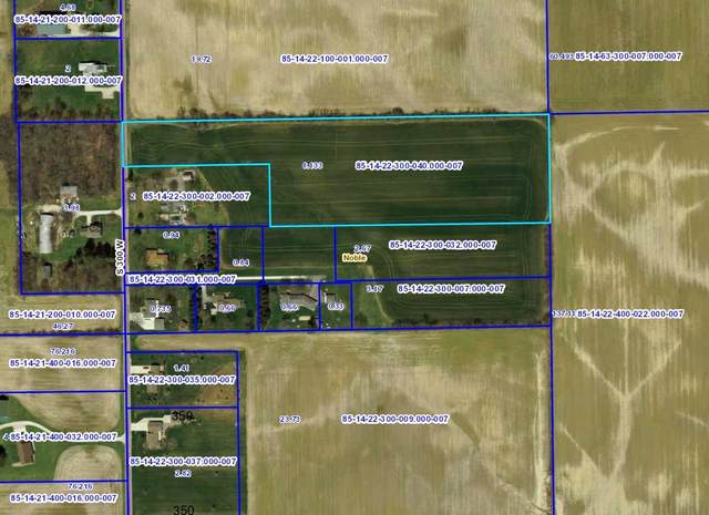 3394 S 300 West, Wabash, IN 46992 (MLS #202039552) :: The Romanski Group - Keller Williams Realty