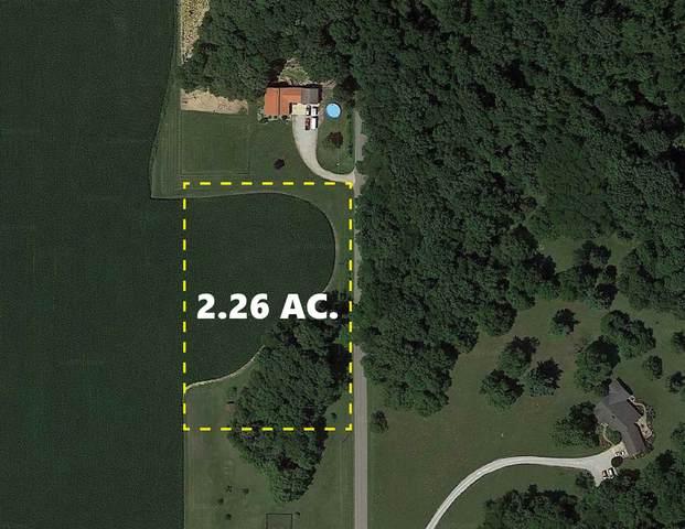 8196 N 1000 E, Lafayette, IN 47905 (MLS #202039596) :: The Romanski Group - Keller Williams Realty