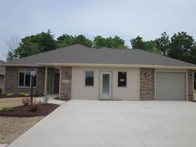 9364 Colchester Terrace, Fort Wayne, IN 46825 (MLS #202039620) :: Hoosier Heartland Team | RE/MAX Crossroads