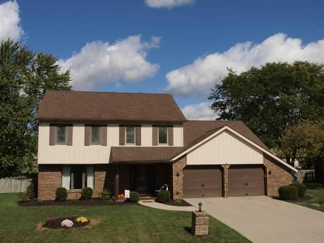 2525 Westmore Dr, Fort Wayne, IN 46845 (MLS #202039868) :: Hoosier Heartland Team | RE/MAX Crossroads