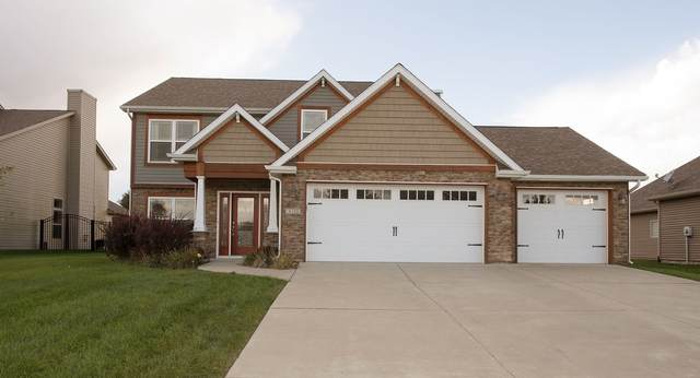 4318 Amesbury Drive, West Lafayette, IN 47906 (MLS #202039895) :: The Carole King Team