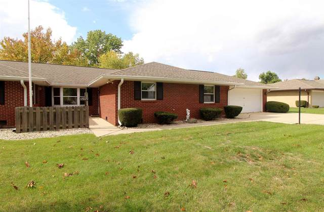 1505 N Quarry Road, Marion, IN 46952 (MLS #202039926) :: Anthony REALTORS