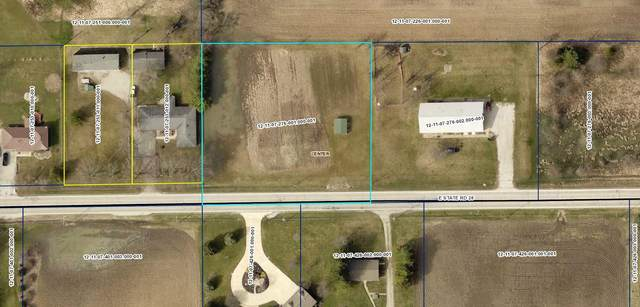 2774 E State Road 28, Frankfort, IN 46041 (MLS #202039941) :: The Romanski Group - Keller Williams Realty